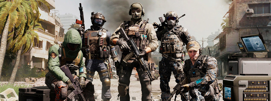 Call of Duty Mobile Date Release