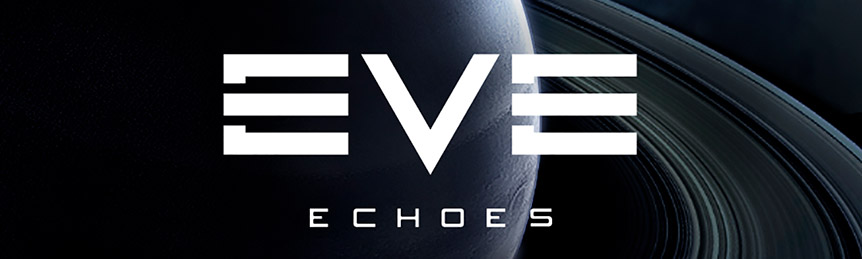 Eve Echoes Release Date - 13 August 2020