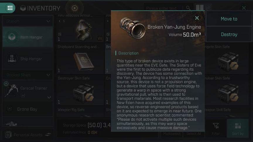 Eve Echoes Eve Echoes Frequently Asked Questions FAQ Part 2