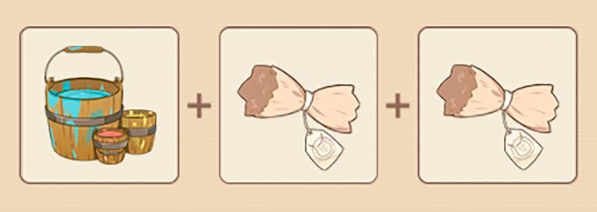 Genshin Impact Recipe: An Unusual Portrait