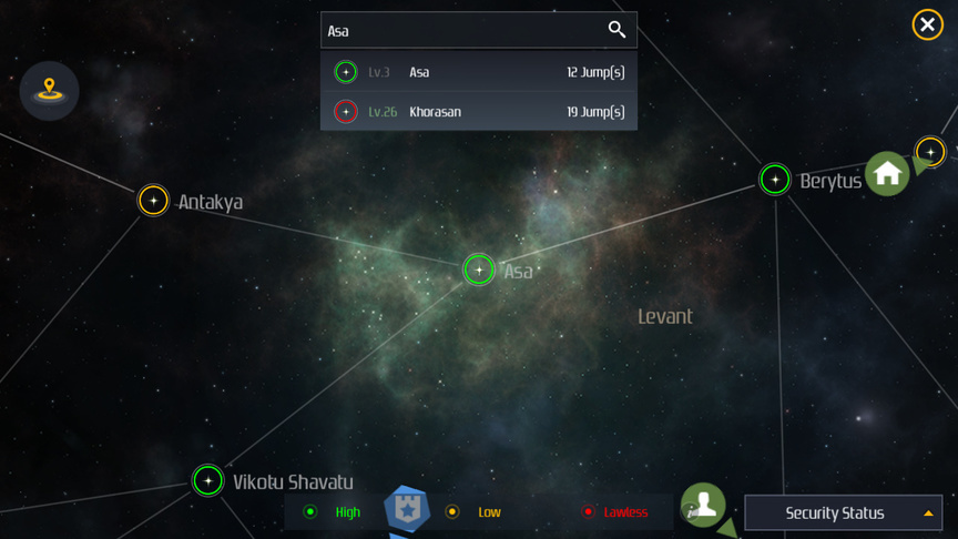 Second Galaxy Sup Pilot The Missing Scholar